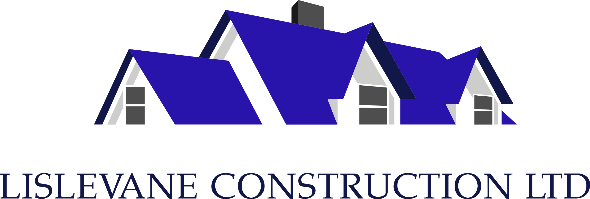Lislevane Construction Ltd